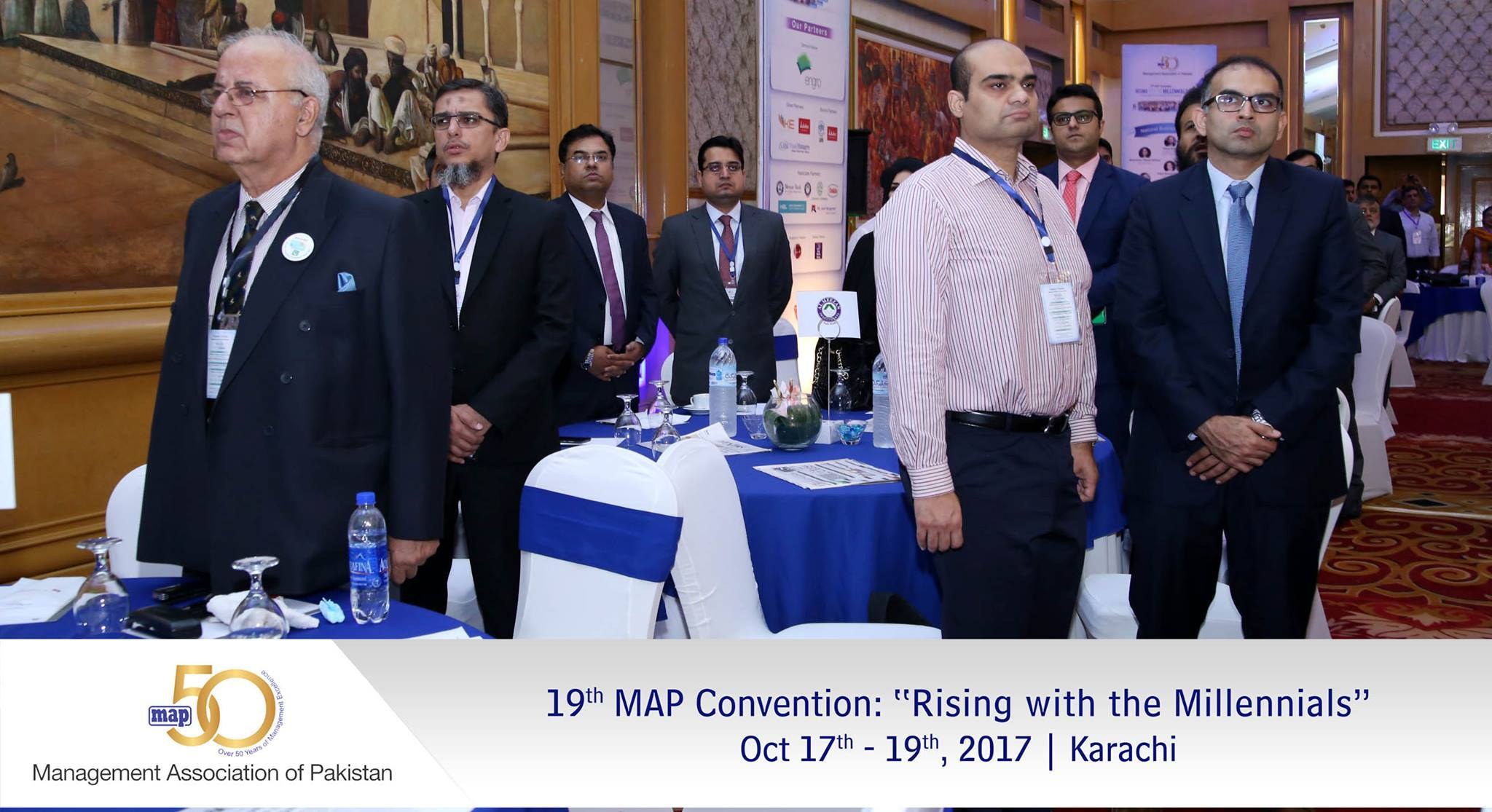 19th MAP Convention Pictures (35)