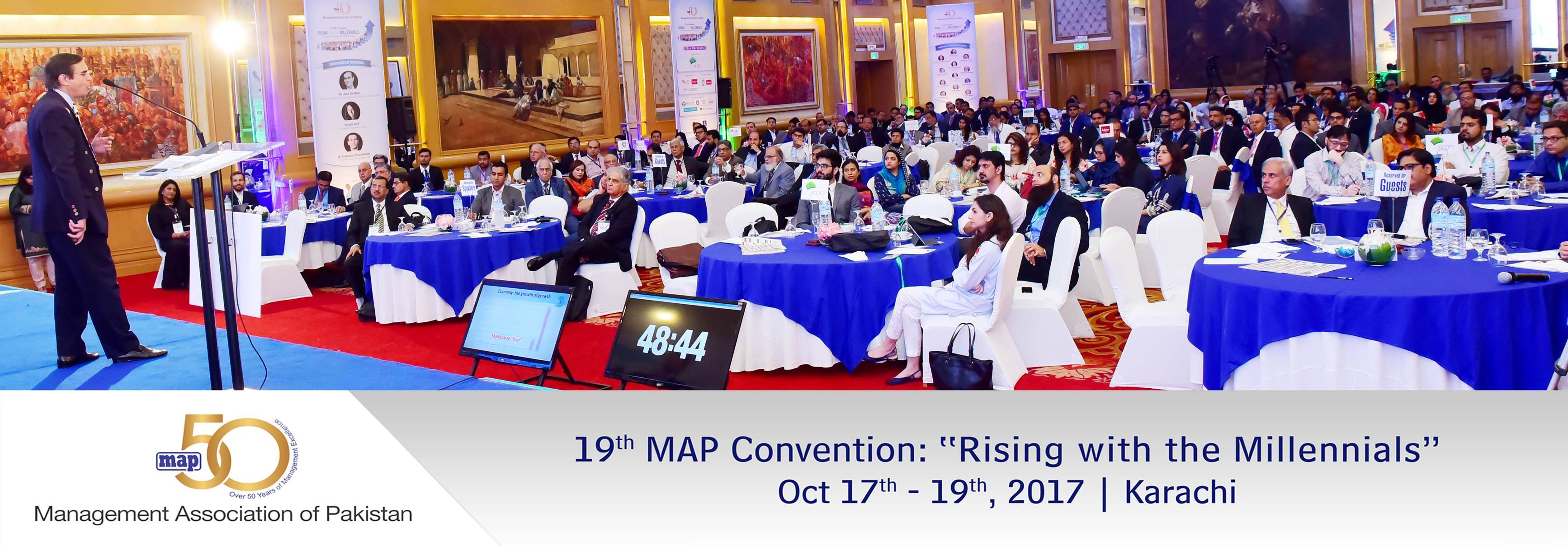 19th MAP Convention Pictures (47)
